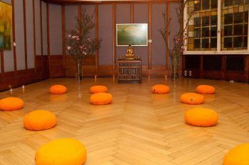 11 Seine Heiligkeit Der 12. Gyalwang Drukpa 199